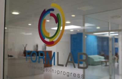 Formlab, formazione