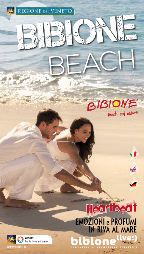 Guida alla spiaggia di Bibione